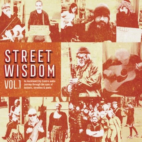 Street Wisdom Vol 1