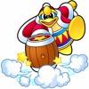 Kirby's Super Star Stacker - King Dedede's Theme (8-bit/Chiptune)
