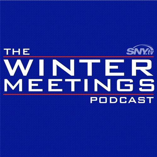 Sunday: MLB Winter Meetings Podcast
