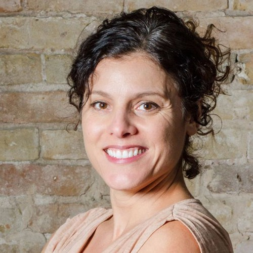 #21 -- Nicole Glaros, Chief Innovation Officer of Techstars -- On Independence and Purpose