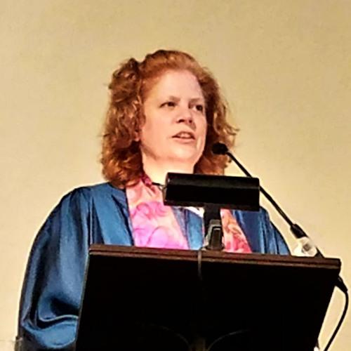 'My Heart Knows,' Rev. Mary Margaret Earl - November 27, 2016