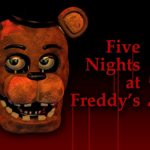 FNaF 2 Rap By JT Machinima Five More Nights By BoneHead66