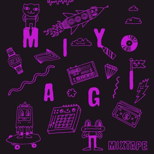 Miyagi Mixtape