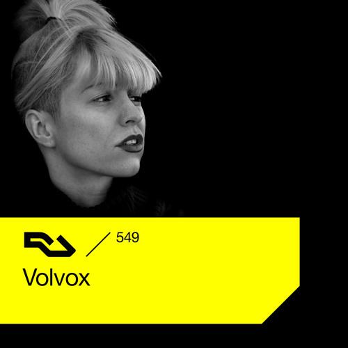 RA.549 Volvox
