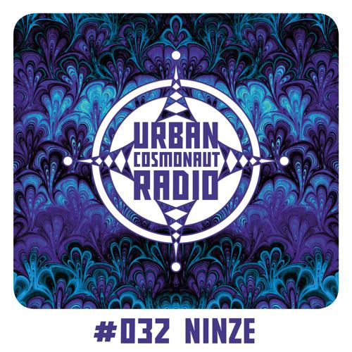 UCR #032 by Ninze