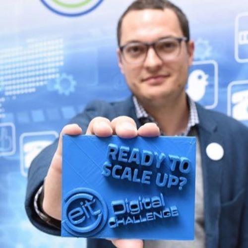 Tech.eu interview with Dominik Krabbe, head of the EIT Digital Challenge