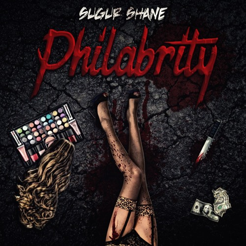 Sugur Shane - Philabrity EP