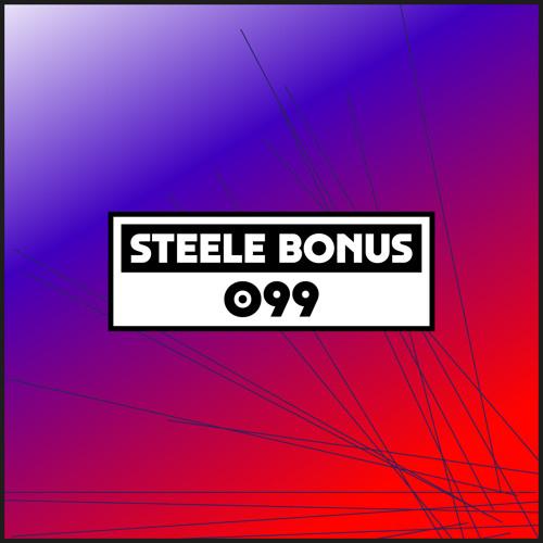Dekmantel Podcast 099 - Steele Bonus