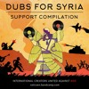TRIBAL REALITIES LOVE SYRIA DUB