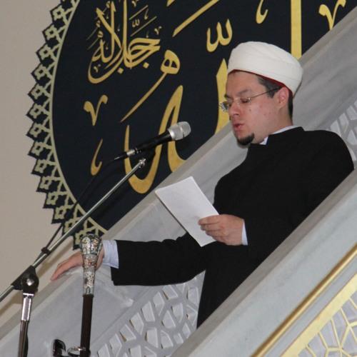 Ислам хазрат Зарипов. Толкование суры аль-Фаджр (часть 6)
