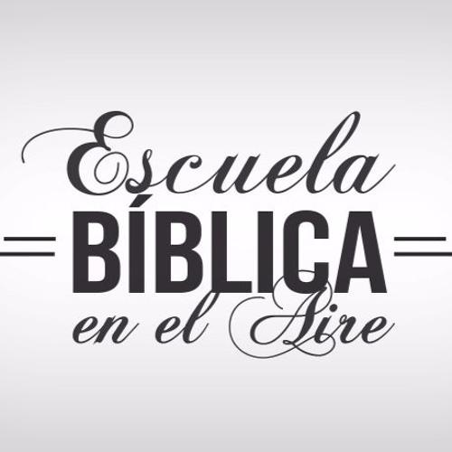 Escuela bíblica en el aire - El papel del Espíritu Santo en la santificacón - 071
