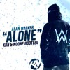 Alan Walker - Alone (KBN & NoOne Bootleg) [Out Now!] Click