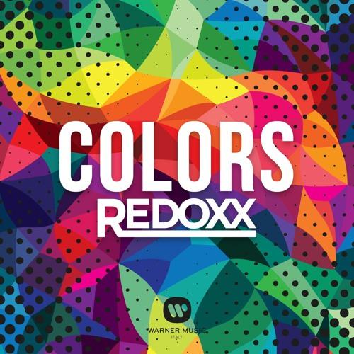 Colors (feat. Claire Audrin) (Original Mix)