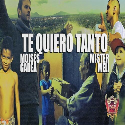 TE QUIERO TANTO Mister Meli Feat. Moises Gadea
