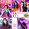 {Galaxy Team] Sunny Girls - TAXI