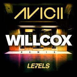 Avicii - Levels (Willcox 2k17 Re-Edit)
