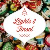 Lights & Tinsel - Chris Stevens - December 4 2016