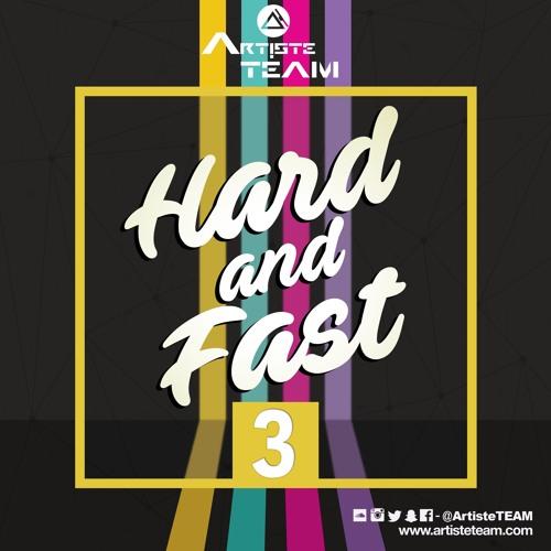 Hard & Fast (Episode 3)