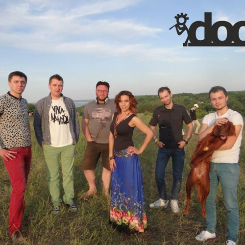 The Doox - Ліщина