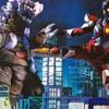 Morphin Metacast - Superhuman Samurai Syber-Squad
