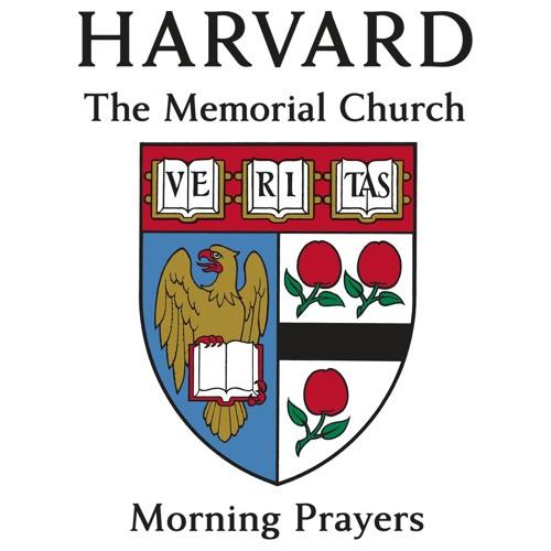 Elizabeth Aeschlimann MDiv III — November 28, 2016 | Morning Prayers