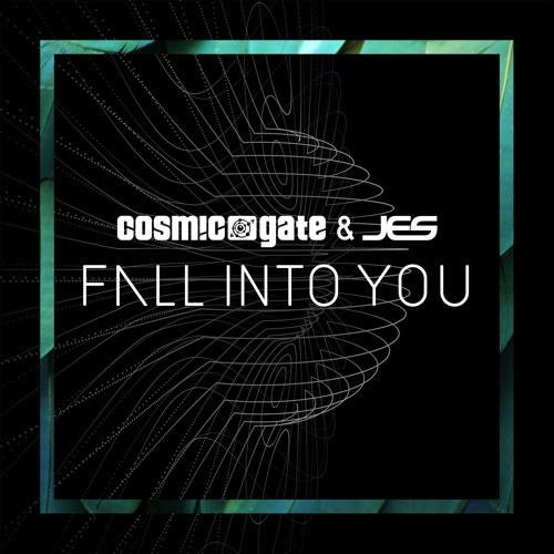 Cosmic Gate & JES - Fall Into You [WYM Radio #139]