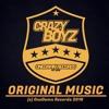 Omhand V - Bukan Yang Dulu Feat. Richie Rich & R-Nold [EXPLICIT]