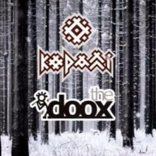 The Doox та Рок-Вар'ятЕ КОРАЛЛІ - Меланка