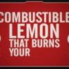 Typography | Cave Johnson Lemons