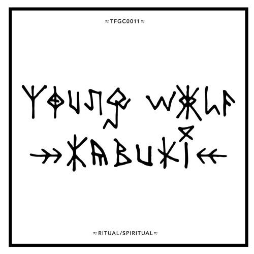 "TFGC011 - Young Wolf - Kabuki 12"""