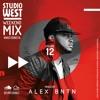 Studio West Weekend Mix vol. 12 Mixed by Alex BNTN