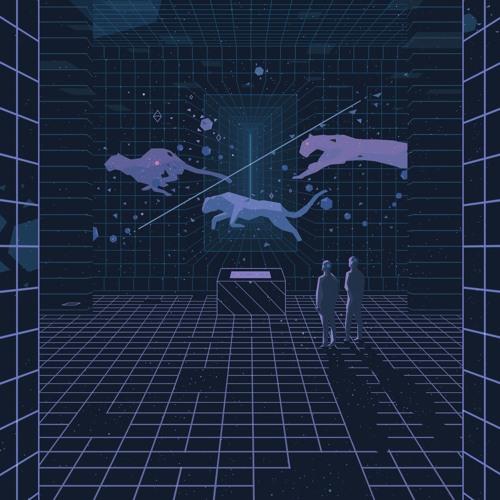 Synchronice - Illusion