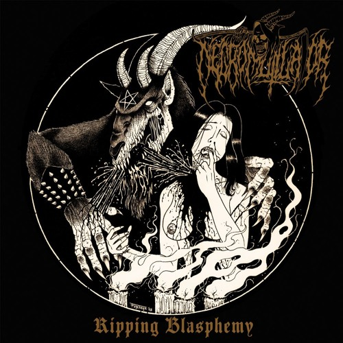 Necromutilator - Exhorted Sacrifice