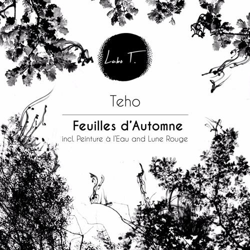LT0002 - Teho - Feuilles d'Automne EP