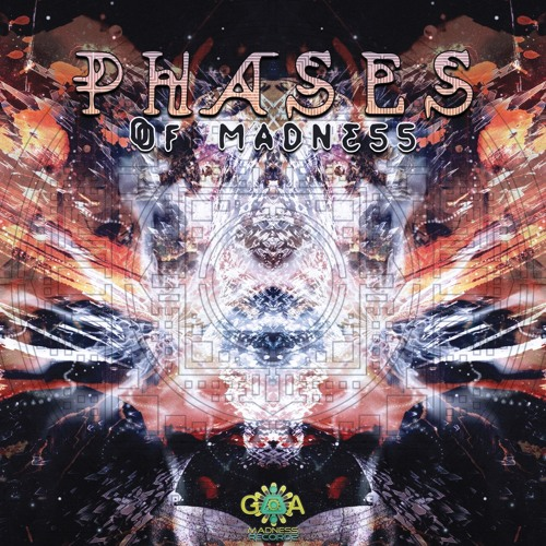 V.A Phases Of Madness (Preview) OUT NOW!!