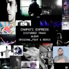 DISTURBED TRAXX - Ride Now (D'Jamency Remix) /// Chapati Express - FR/snippet