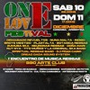 Nota Al Ema De Botanica Reggae One Love Festival 19d500 03122016