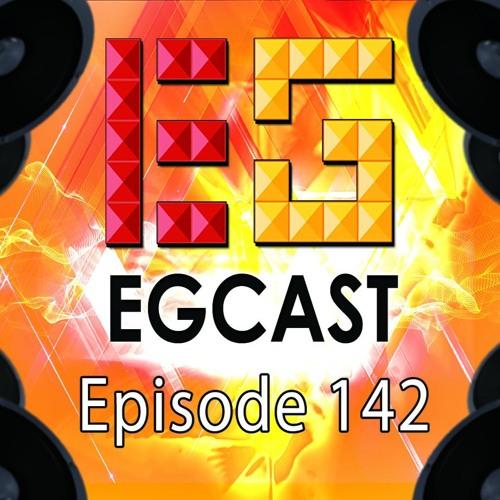 EGCast: Episode 142 - مناقشة أحداث Game Awards و PSX 2016
