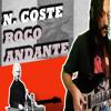 """Poco Andante - Napoleon Coste"". Versão/Cover de Guitarra. (PEDRO RODRIGUES)"