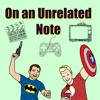 DC CW Crossover, Guardians of the Galaxy 2 & Video Game Stuff: Episode 16 (12/0516)