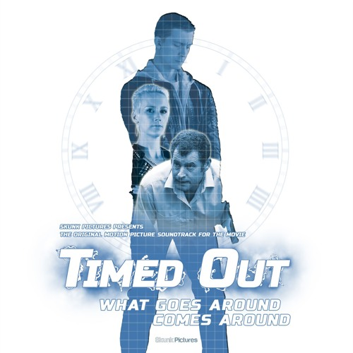05 - Timed Out - Serious Times - Fredrik Gröndahl