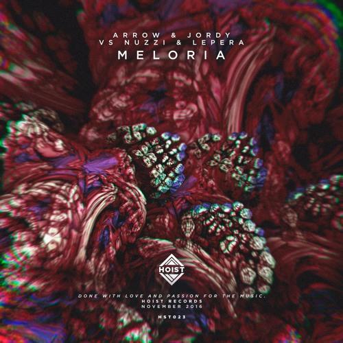 Arrow & Jordy vs Nuzzi & Lepera – Meloria (Original Mix)