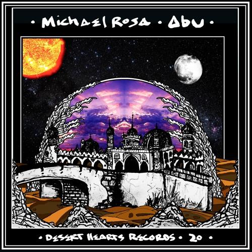 [DH020] Michael Rosa - Abu EP [FREE DOWNLOAD]
