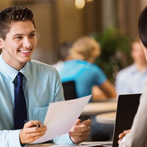 Consejos para una entrevista laboral