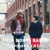 Episode 285 - Folk Music Ontario 2016