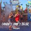 Cuando Se Pone A Bailar - ROMBAI - Kevo DJ [SimpleChotoMix].mp3