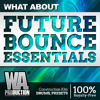 Future Bounce Essentials [60 Serum presets, 600+ Drums & Melodies, Kits & FL Studio Templates]