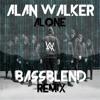 Alan Walker - Alone (BASSBLEND Remix)Free Download