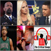 The Critical Dump Podcast Ep 23:  Dammit Tomi