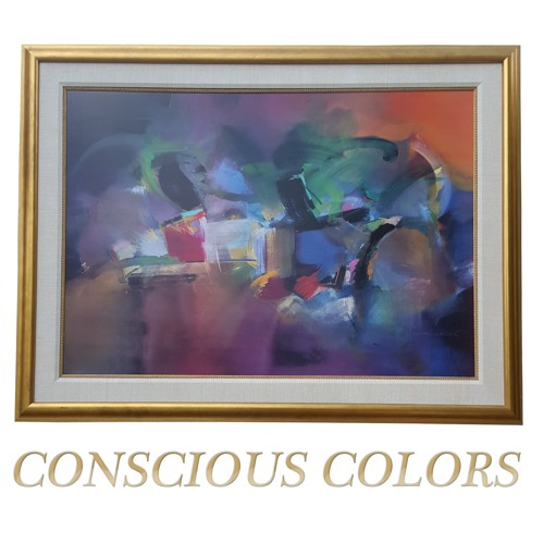BK - Conscious Colors